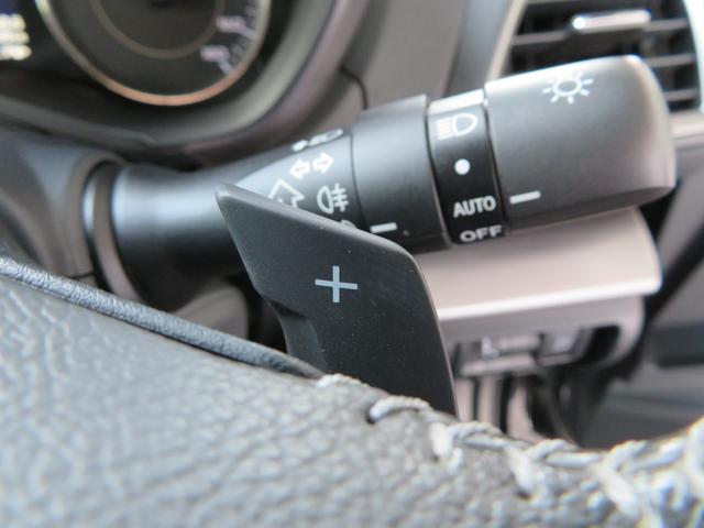 2.0i-Sアイサイト SDナビ フルセグTV スマートキー スバルリヤビーグルディテクション LEDヘッドライト LEDライナー パワーシート(27枚目)