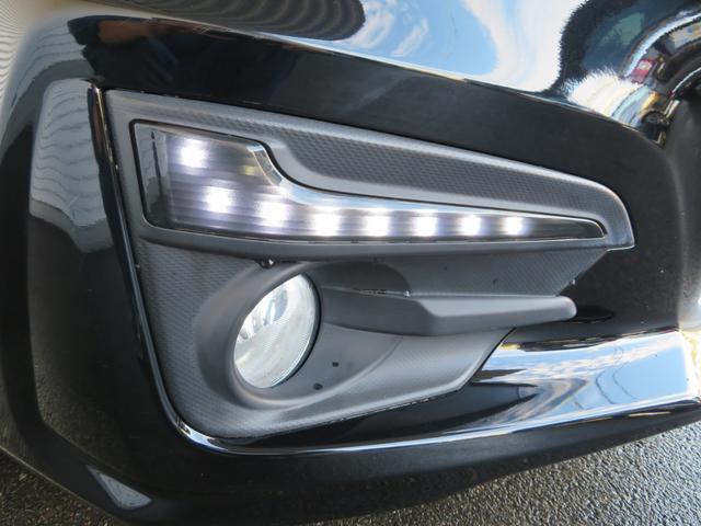 2.0i-Sアイサイト SDナビ フルセグTV スマートキー スバルリヤビーグルディテクション LEDヘッドライト LEDライナー パワーシート(48枚目)