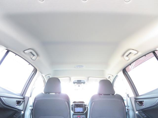 1.6i-Lアイサイト Sスタイル 60周年記念特別仕様車 SDナビ フルセグTV サイド&バックカメラ サイドスポイラー スマートキー スバルリヤビーグルディテクション リヤクリアランスソナー ETC ドアバイザー Bluetooth(11枚目)