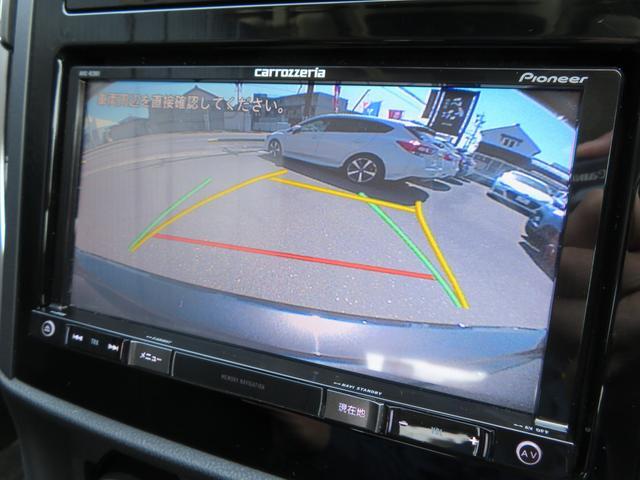 1.6i-Lアイサイト Sスタイル 60周年記念特別仕様車 SDナビ フルセグTV サイド&バックカメラ サイドスポイラー スマートキー スバルリヤビーグルディテクション リヤクリアランスソナー ETC ドアバイザー Bluetooth(25枚目)