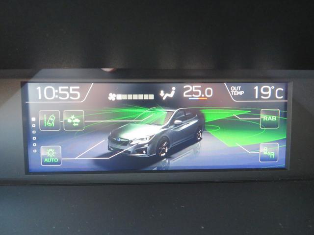 1.6i-Lアイサイト Sスタイル 60周年記念特別仕様車 SDナビ フルセグTV サイド&バックカメラ サイドスポイラー スマートキー スバルリヤビーグルディテクション リヤクリアランスソナー ETC ドアバイザー Bluetooth(32枚目)