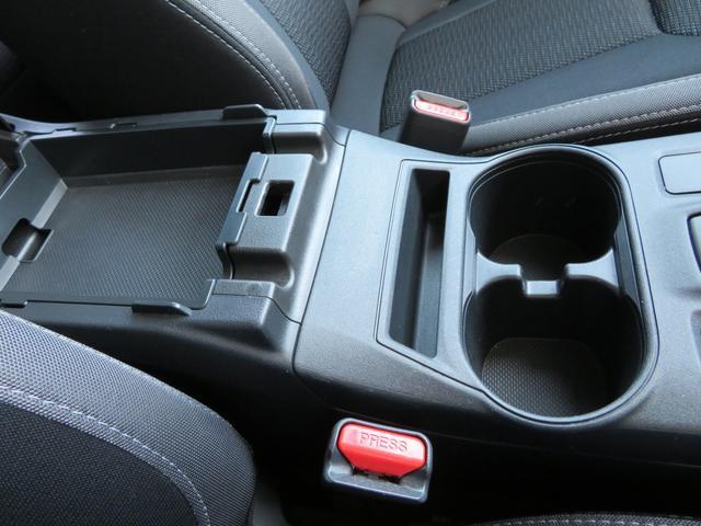 1.6i-Lアイサイト Sスタイル 60周年記念特別仕様車 SDナビ フルセグTV サイド&バックカメラ サイドスポイラー スマートキー スバルリヤビーグルディテクション リヤクリアランスソナー ETC ドアバイザー Bluetooth(40枚目)