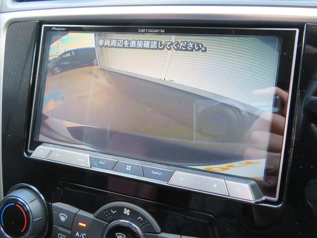 1.6STIスポーツアイサイト SDナビTV レザーシート バックカメラ アドバンスドセイフティーパッケージ ブラインドスポットモニター LEDアクセサリーライナー STIマフラー スマートキー パワーシート シートヒーター ETC(25枚目)