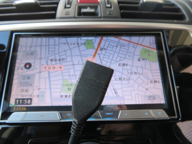 1.6STIスポーツアイサイト SDナビTV レザーシート バックカメラ アドバンスドセイフティーパッケージ ブラインドスポットモニター LEDアクセサリーライナー STIマフラー スマートキー パワーシート シートヒーター ETC(26枚目)