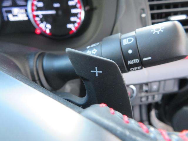 1.6STIスポーツアイサイト SDナビTV レザーシート バックカメラ アドバンスドセイフティーパッケージ ブラインドスポットモニター LEDアクセサリーライナー STIマフラー スマートキー パワーシート シートヒーター ETC(29枚目)