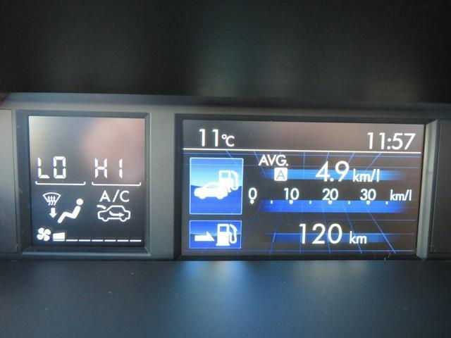 1.6STIスポーツアイサイト SDナビTV レザーシート バックカメラ アドバンスドセイフティーパッケージ ブラインドスポットモニター LEDアクセサリーライナー STIマフラー スマートキー パワーシート シートヒーター ETC(37枚目)