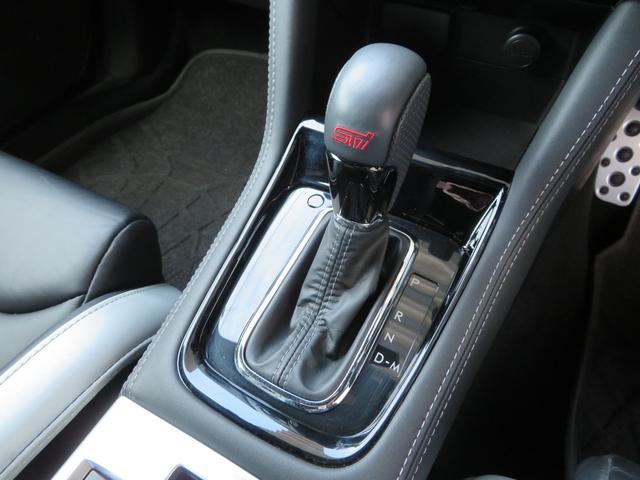 tS NBRチャレンジパッケージ 限定車 後期バンパー SDナビTV バック&サイドカメラ STIエアロ ドライカーボンリアスポイラー STI製BBS19インチアルミ STI製レカロバケットシート アドバンスドセイフティパッケージ(6枚目)