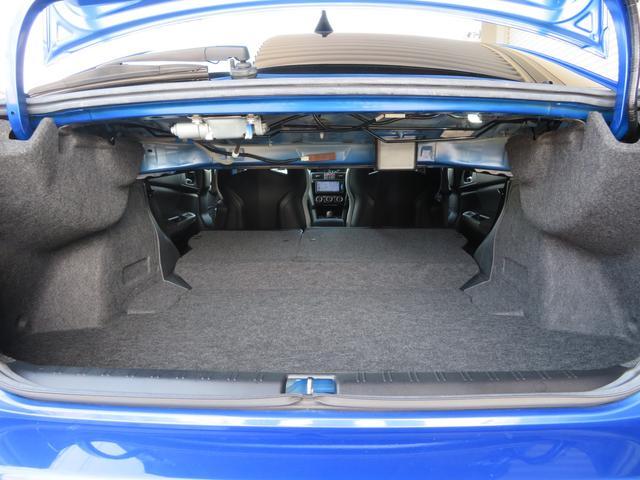 tS NBRチャレンジパッケージ 限定車 後期バンパー SDナビTV バック&サイドカメラ STIエアロ ドライカーボンリアスポイラー STI製BBS19インチアルミ STI製レカロバケットシート アドバンスドセイフティパッケージ(10枚目)