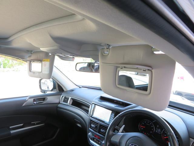 2.0GTアイサイト 新品SDナビ フルセグTV バックカメラ パノラミックガラスルーフ スマートキー アイサイト ターボ SIドライブ パワーシート ドアバイザー ETC 17インチアルミ Bluetooth Audio(40枚目)