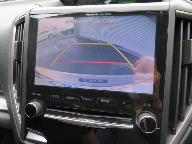 2.0i-Lアイサイト ブラックレザーシート 8インチSDナビ フルセグTV Bカメラ スマートキー パワーシート シートヒーター LEDアクセサリーライナー LEDヘッドライト ETC 純正17インチアルミ ドアバイザー(25枚目)