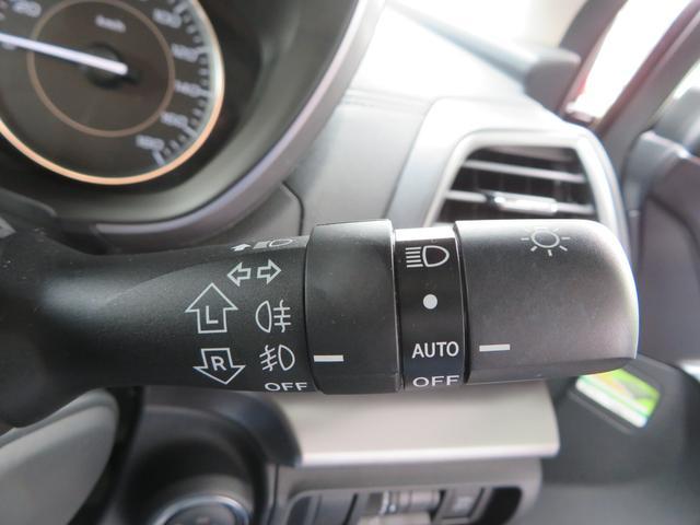 2.0i-Lアイサイト ブラックレザーシート 8インチSDナビ フルセグTV Bカメラ スマートキー パワーシート シートヒーター LEDアクセサリーライナー LEDヘッドライト ETC 純正17インチアルミ ドアバイザー(26枚目)