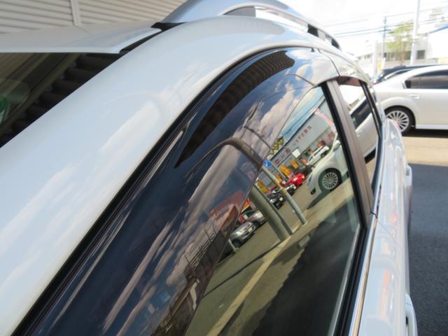 2.0i-S アイサイト ワンオーナー SDナビ フルセグTV Bカメラ ルーフレール F&Rコーナーセンサー スバルリヤビーグルディテクション パワーシート 革巻きステアリング スマートキー ETC 18インチアルミ(60枚目)