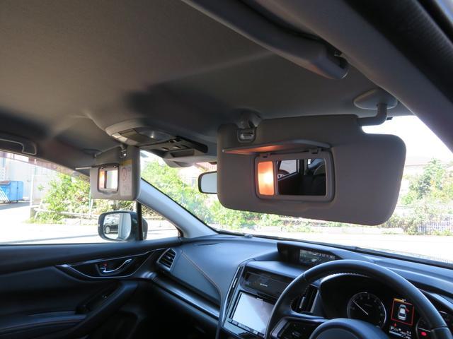 2.0i-S アイサイト ブラックレザーセレクション SDナビ フルセグTV Bカメラ ルーフレール スバルリヤビーグルディテクション シートヒーター パワーシート 革巻きステアリング スマートキー ETC 18インチアルミ(38枚目)