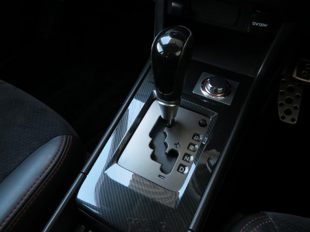 2.5iスペックB アイサイト HDDナビ フルセグTV バックカメラ スマートキー ビルシュタイン車高調 18インチアルミ STIフロントリップ ETC パワーシート SIドライブ アイドリングストップ ハーフレザーシート(22枚目)