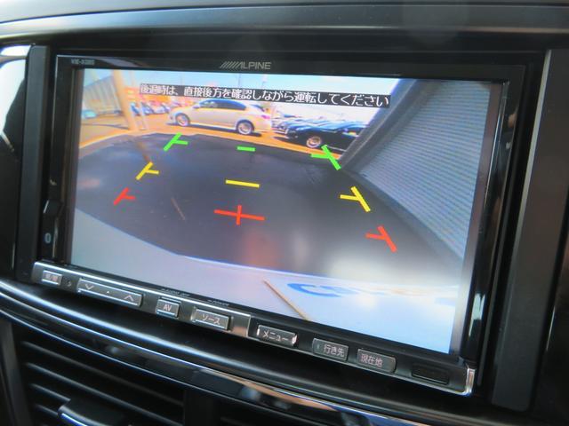 2.5iスペックB アイサイト HDDナビ フルセグTV バックカメラ スマートキー ビルシュタイン車高調 18インチアルミ STIフロントリップ ETC パワーシート SIドライブ アイドリングストップ ハーフレザーシート(27枚目)