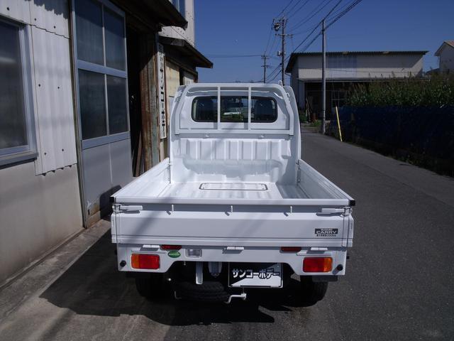 KC エアコン・パワステ 4WD AT(7枚目)