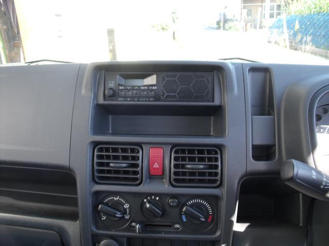 KC エアコン・パワステ 4WD AT(16枚目)