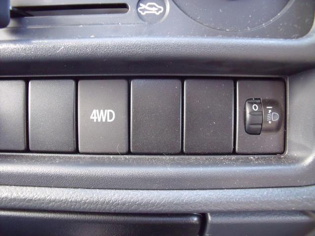 KC エアコン・パワステ 4WD AT(18枚目)