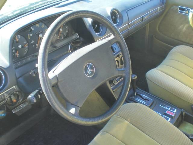 メルセデス・ベンツ M・ベンツ 300TD 初期型オニヘッド
