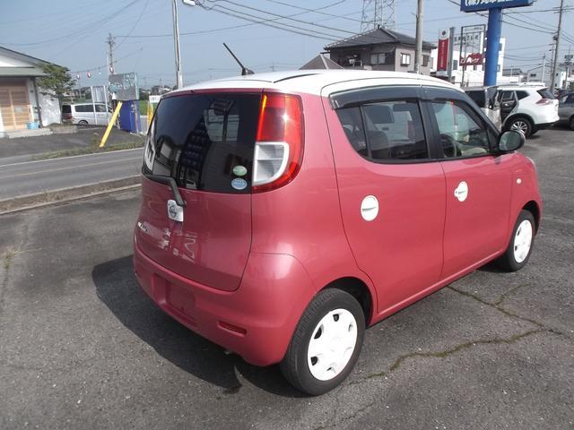「日産」「モコ」「コンパクトカー」「愛知県」の中古車3