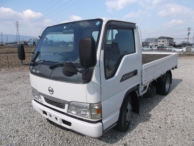 「日産」「アトラストラック」「トラック」「愛知県」の中古車3