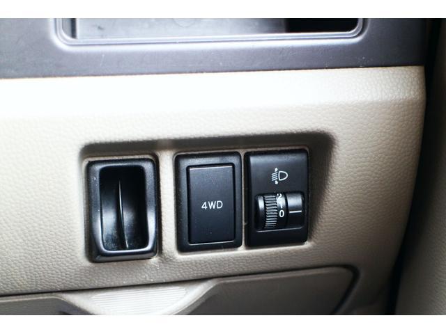マツダ スクラム PC 4WD オートマ ワンオーナー 買取車