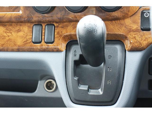 積載車 レッカー フラトップ 開閉アオリ 固縛フック 工具箱(19枚目)
