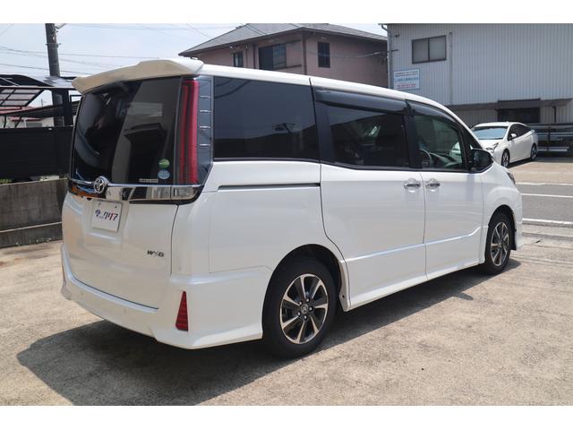 「トヨタ」「ノア」「ミニバン・ワンボックス」「愛知県」の中古車48
