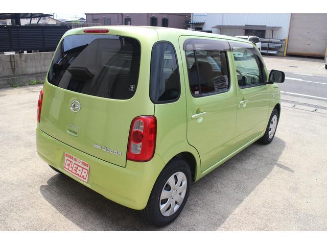 「ダイハツ」「ミラココア」「軽自動車」「愛知県」の中古車27