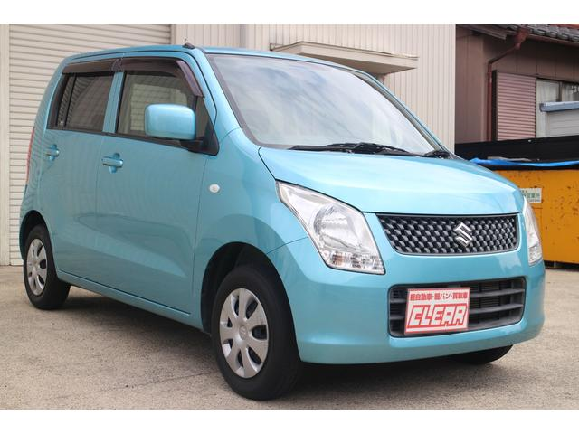 「スズキ」「ワゴンR」「コンパクトカー」「愛知県」の中古車21