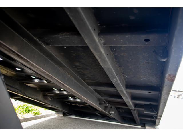 クレーン付き 積載車 極東フラトップ 開閉アオリ ラジコン 4段クレーン 差し違いアウトリガー ミラー型バックカメラ 6MT レッカー キャリアカー(72枚目)