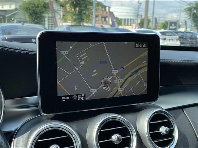 C200スポーツエディション(本革仕様) 左ハンドル限定車 サンルーフ 本革シート シートヒーター・メモリー レーダーセーフティPKG レーダークルーズ 純正HDDナビ フルセグ バックカメラ Bluetooth パワーバックドア LED(5枚目)