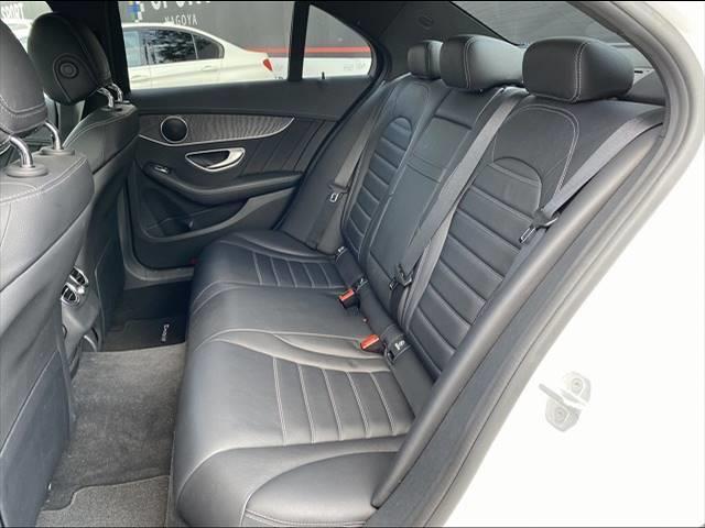 C200スポーツエディション(本革仕様) 左ハンドル限定車 サンルーフ 本革シート シートヒーター・メモリー レーダーセーフティPKG レーダークルーズ 純正HDDナビ フルセグ バックカメラ Bluetooth パワーバックドア LED(10枚目)