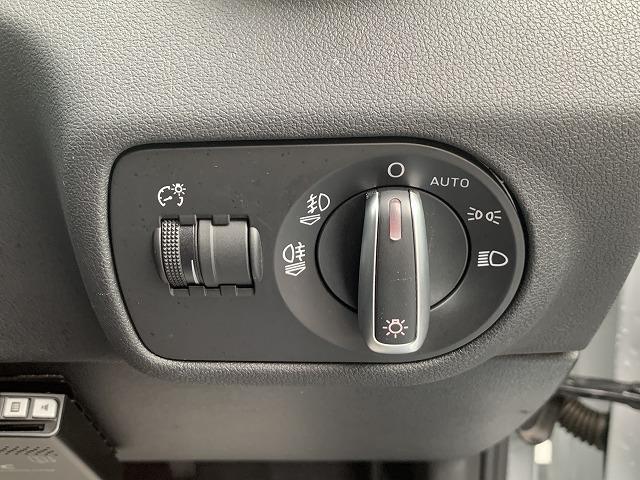1.4TFSI Sラインパッケージ 専用ハーフレザーシート マルチメディアインターフェース  Bluetoothオーディオ HIDヘッドライト(34枚目)