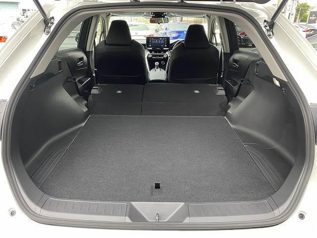 S 新車 ディスプレイオーディオ バックモニター レーダーセーフティ オートブレーキホールド(18枚目)