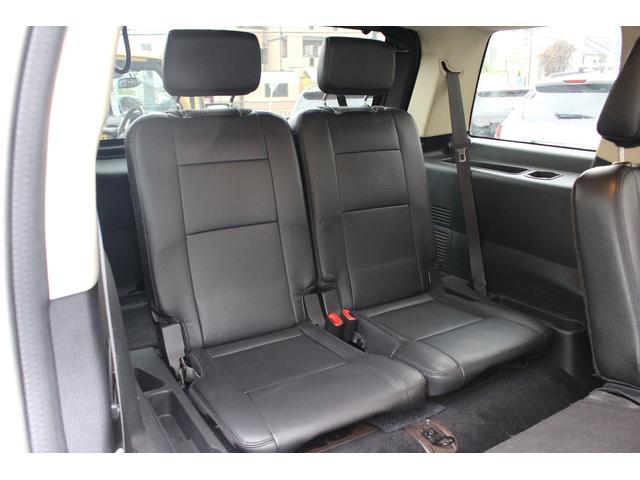 フォード フォード エクスプローラー XLTスーパーエクスクルーシブ 黒革 サンルーフ クルコン