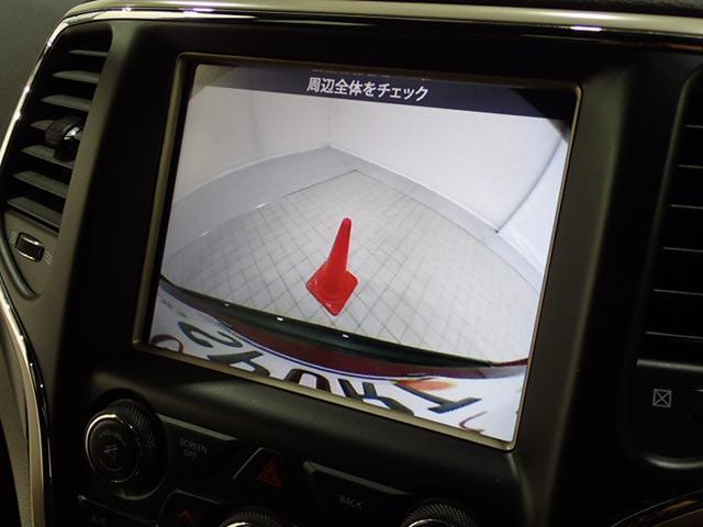 クライスラー・ジープ クライスラージープ グランドチェロキー アルティテュード 限定10台カラー 地デジナビ Bカメラ