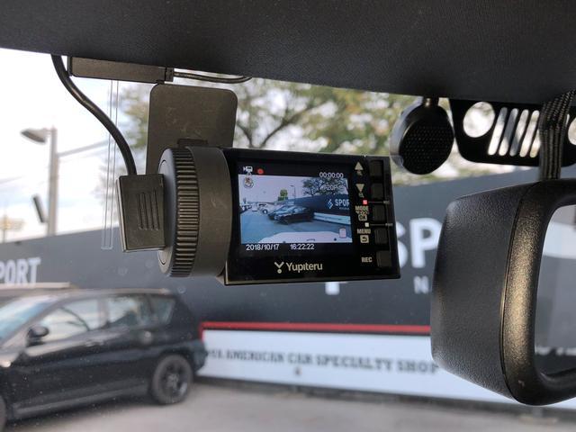クライスラー・ジープ クライスラージープ ラングラーアンリミテッド サハラ 地デジナビ ドラレコ レーダー ワンオーナー