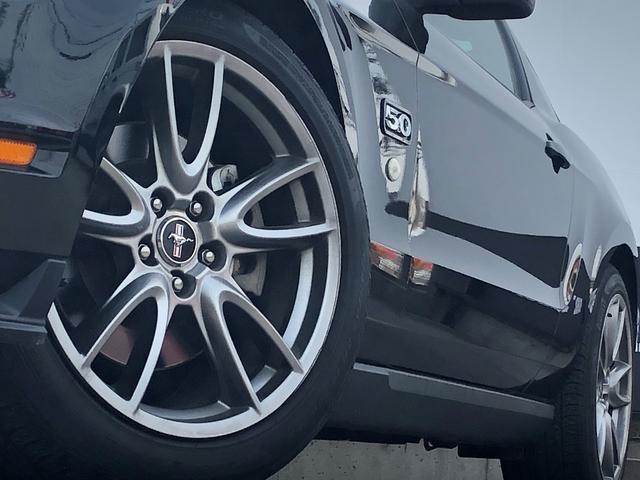 V8 GTグラスルーフレッドホット 地デジナビ レッドレザー(20枚目)