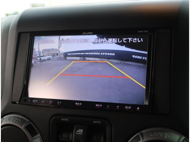 フルカラーバックビューモニターです!リアの映像が映し出されますので日々の駐車は安心安全です。