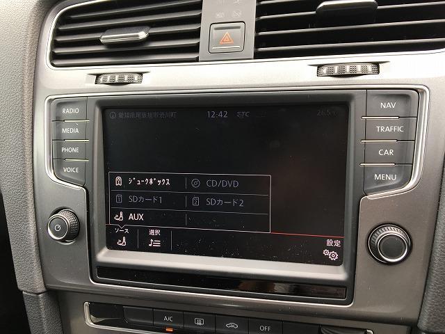 40thエディション 純正ナビTV ミラーリンク HID(3枚目)