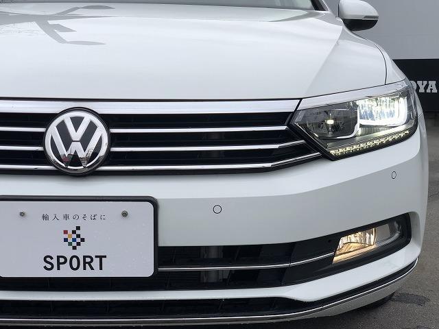 「フォルクスワーゲン」「VW パサート」「セダン」「愛知県」の中古車32