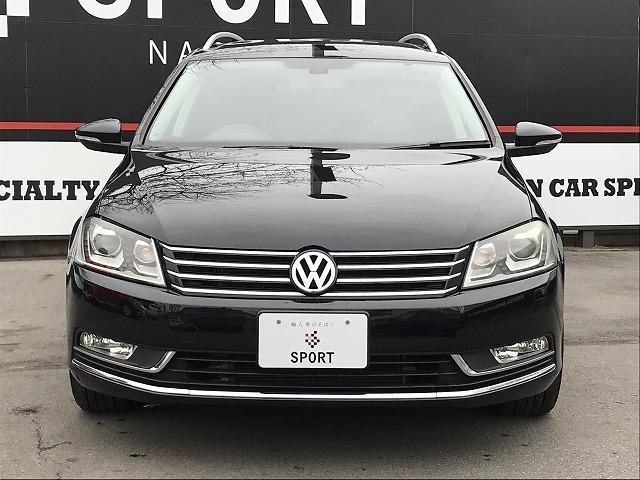 「フォルクスワーゲン」「VW パサートヴァリアント」「ステーションワゴン」「愛知県」の中古車14