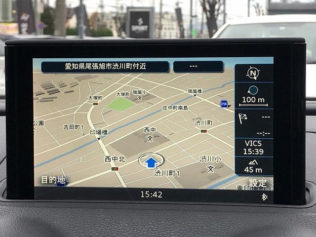 「アウディ」「アウディ A3」「コンパクトカー」「愛知県」の中古車3