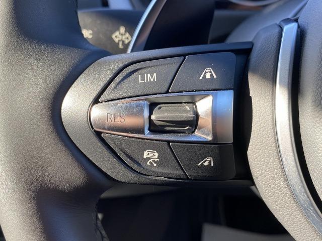 320dツーリング Mスポーツ 後期モデル アクティブクルーズコントロール インテリジェントセーフティ 純正HDDナビ バックカメラ シートメモリー パワーバックドア LEDヘッドライト ミラーインETC 純正アルミホイール(3枚目)