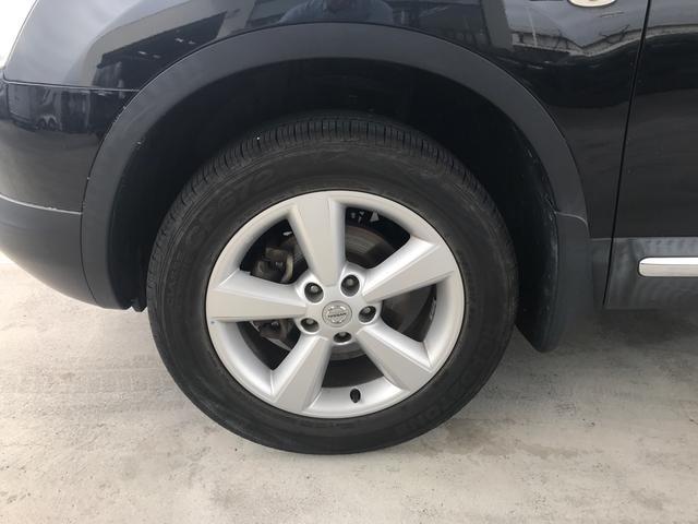 「日産」「デュアリス」「SUV・クロカン」「愛知県」の中古車15