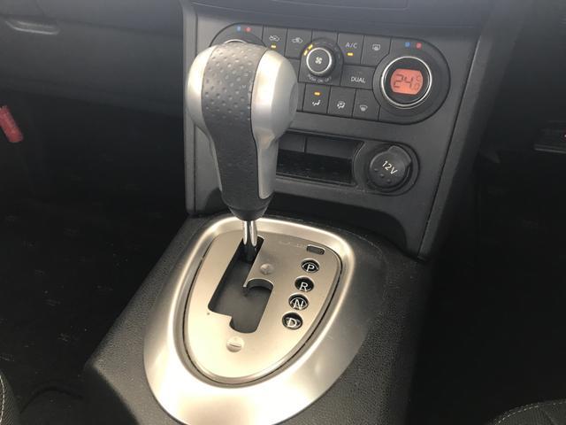 「日産」「デュアリス」「SUV・クロカン」「愛知県」の中古車23