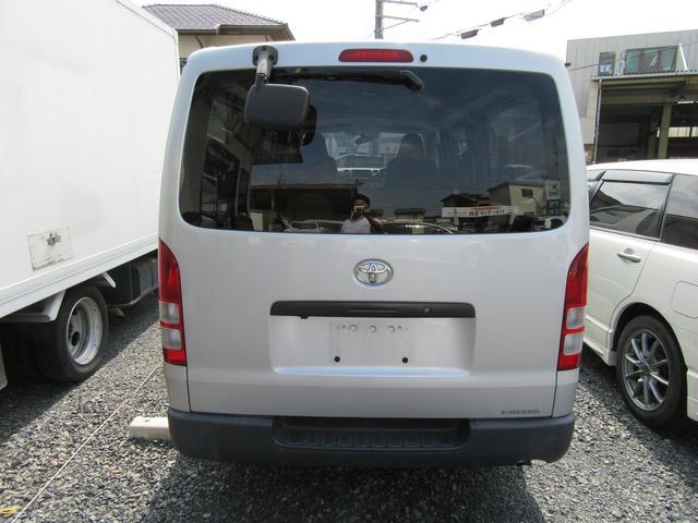 「トヨタ」「レジアスエースバン」「その他」「岐阜県」の中古車10