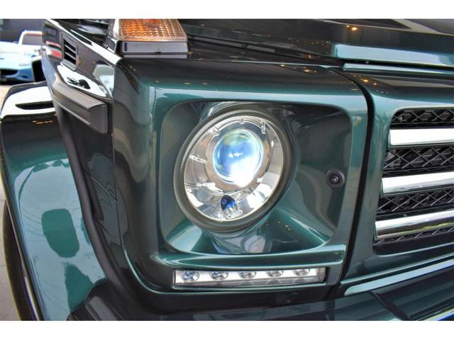 G350d 後期モデル グレーレザー ラグジュアリーPKG スライティングルーフ Apple car play対応 Harman&Kardon ディストロニックプラス F/Rシートヒーター ワンオーナー 禁煙車(20枚目)