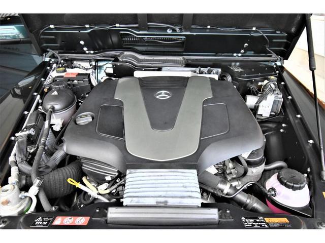 G350d 後期モデル グレーレザー ラグジュアリーPKG スライティングルーフ Apple car play対応 Harman&Kardon ディストロニックプラス F/Rシートヒーター ワンオーナー 禁煙車(34枚目)